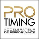 pro timing